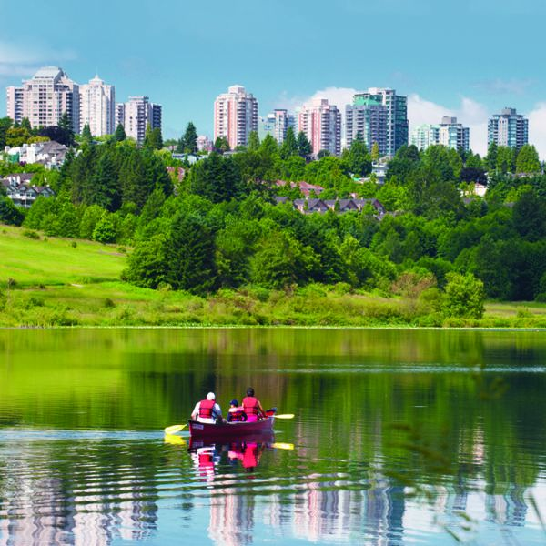 Burnaby International Education News
