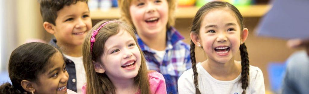 Elementary School Experience Programs