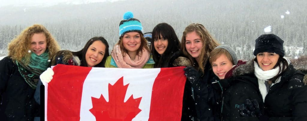 International Education Experience Programs Canada