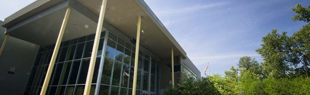 Burnaby Secondary School