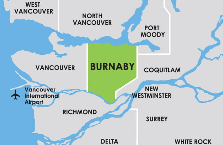 Why Burnaby? | Burnaby School District International Education | SD41