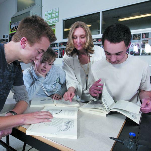 Why Burnaby International Education