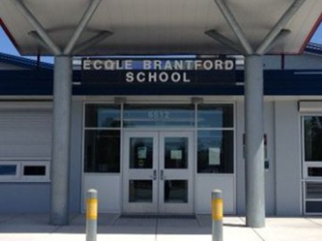 Ecole Brantford School SD41