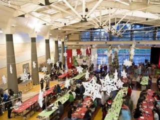 Burnaby Central Secondary Christmas Fair