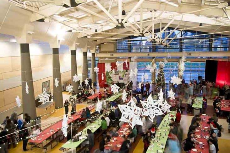 Burnaby Central Secondary Christmas Fair