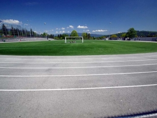 Burnaby North Secondary Playing Field