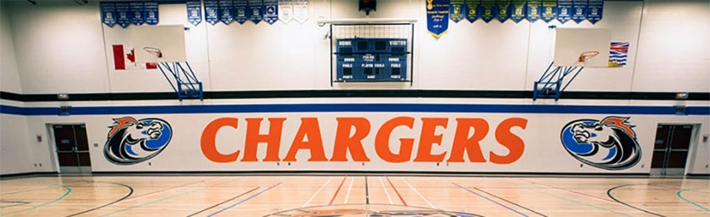 Cariboo Hill High School Burnaby