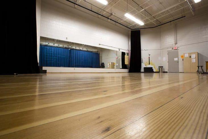 Cariboo Hill Secondary Theatre Arts