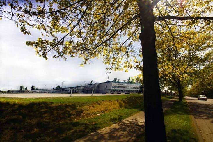Cariboo Hill Secondary School