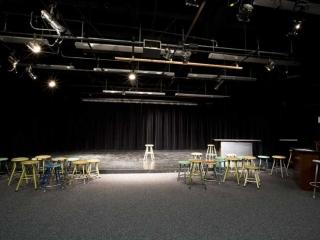 Cariboo Hill Secondary Theatre