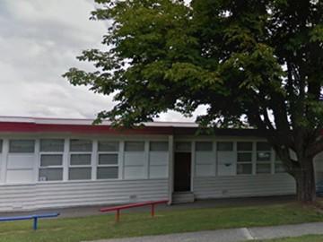 Ecole Inman School Burnaby