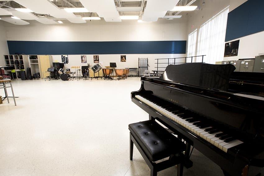 Moscrop High School Burnaby
