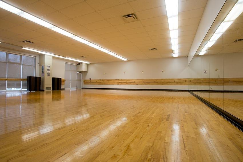 Moscrop Secondary Studio