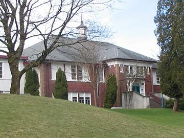 Douglas Road Elementary SD41
