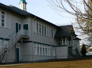 Kitchener Elementary Burnaby