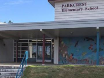 Parkcrest Elementary School Burnaby