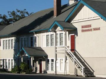 burnaby bc elementary rosser school