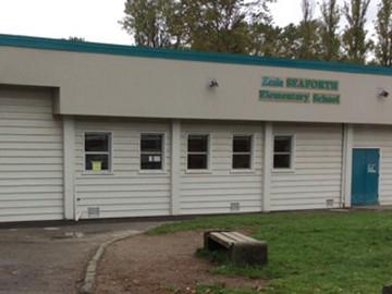 Seaforth Elementary School Burnaby