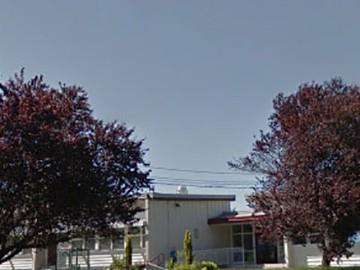 Suncrest Elementary School Burnaby
