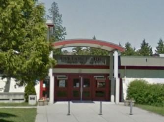 taylor park school burnaby bc