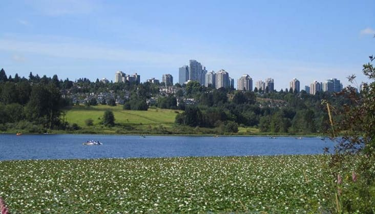 Burnaby Recreational Activities