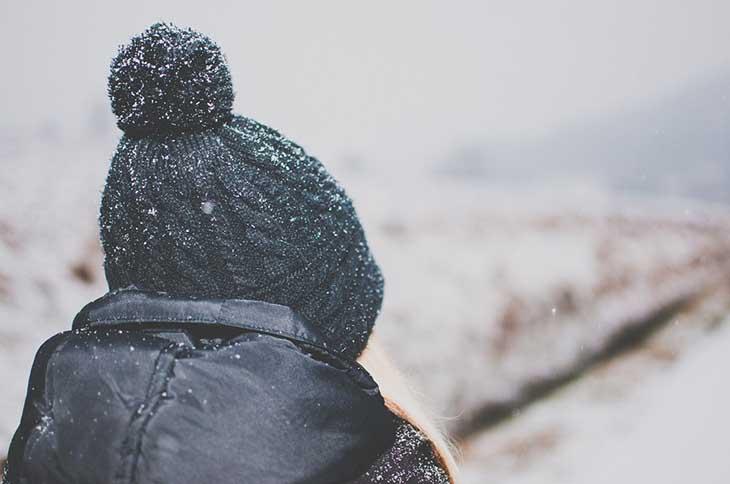 winter canada fashion