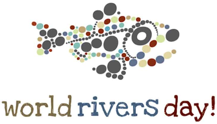 World Rivers Day Burnaby