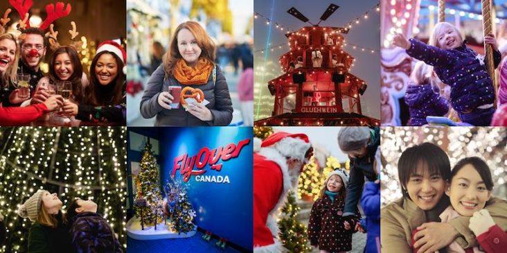 Vancouver Christmas Festivals