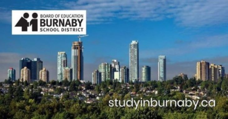 Burnaby Secondary Schools
